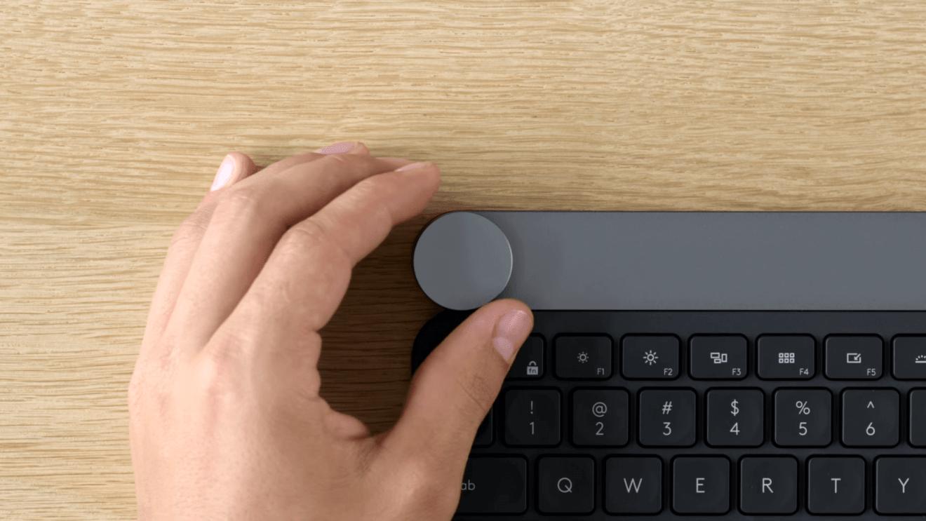 Review: Logitech Craft, o teclado sem fio com um botão programável 6