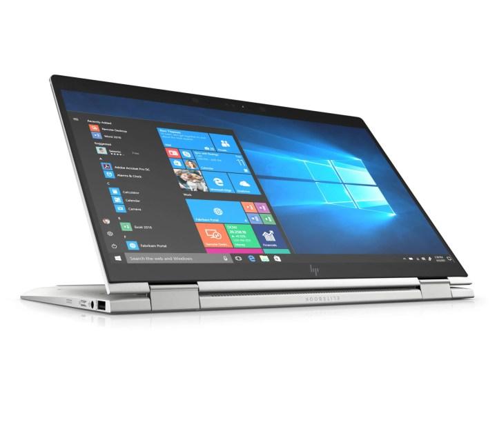 Conheça os novos Notebooks e Workstations da HP do Brasil 9