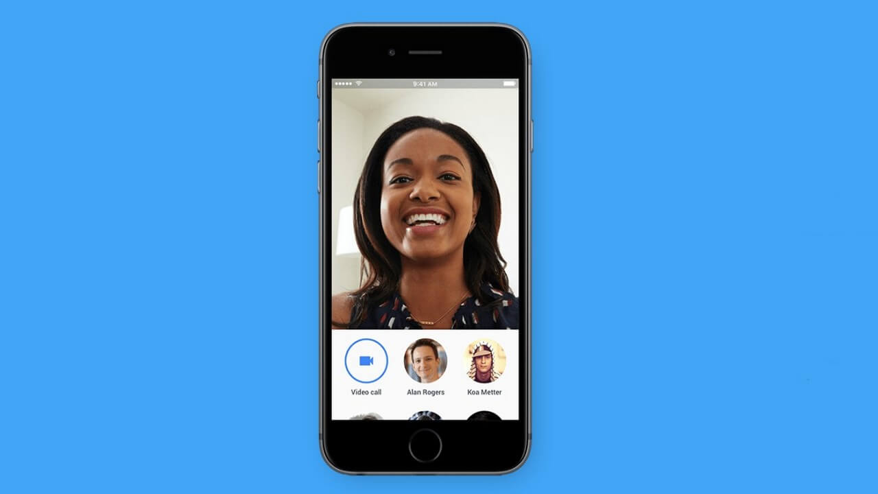Google Duo ganha atualização que permite login em múltiplos smartphones 8