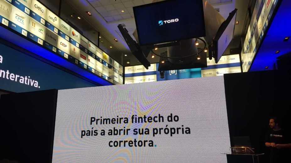 """Toro lança corretora digital para você """"investir sem medo"""" 6"""