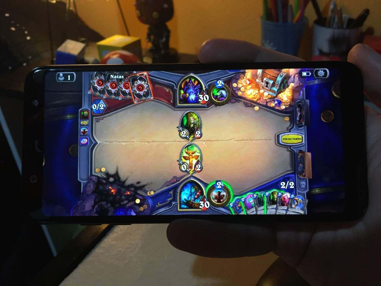 Review: Galaxy A6 Plus, o smartphone quase perfeito 14