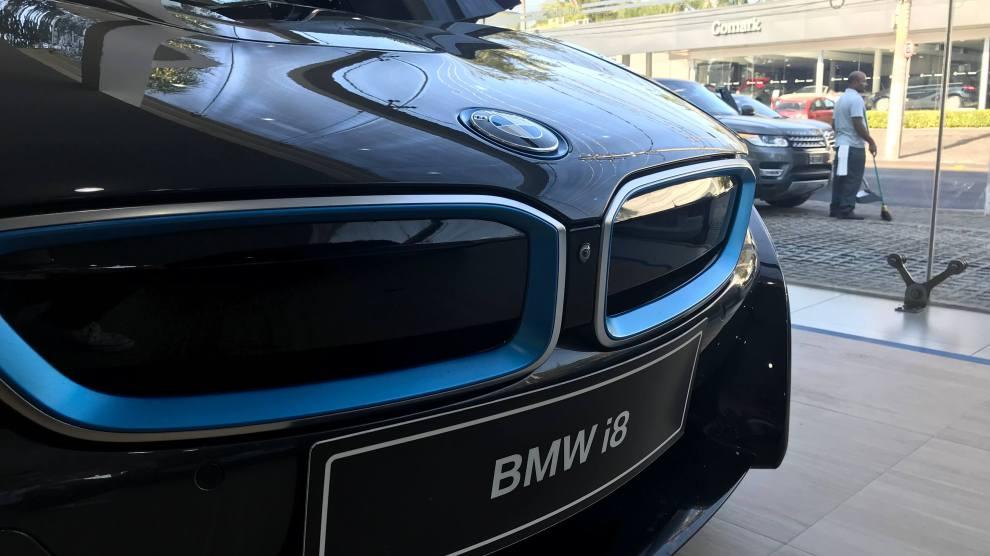 Corredor para carros elétricos que vai do Rio de Janeiro a São Paulo é inaugurado 4