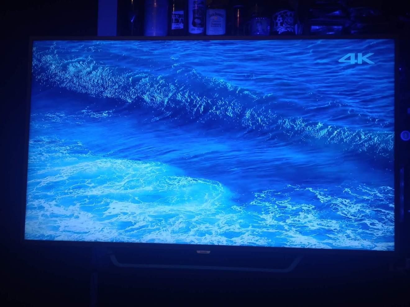 IMG 20180625 203331495 - Review: TV LED Ambilight Philips 65PUG6412/78 entrega experiência impressionante