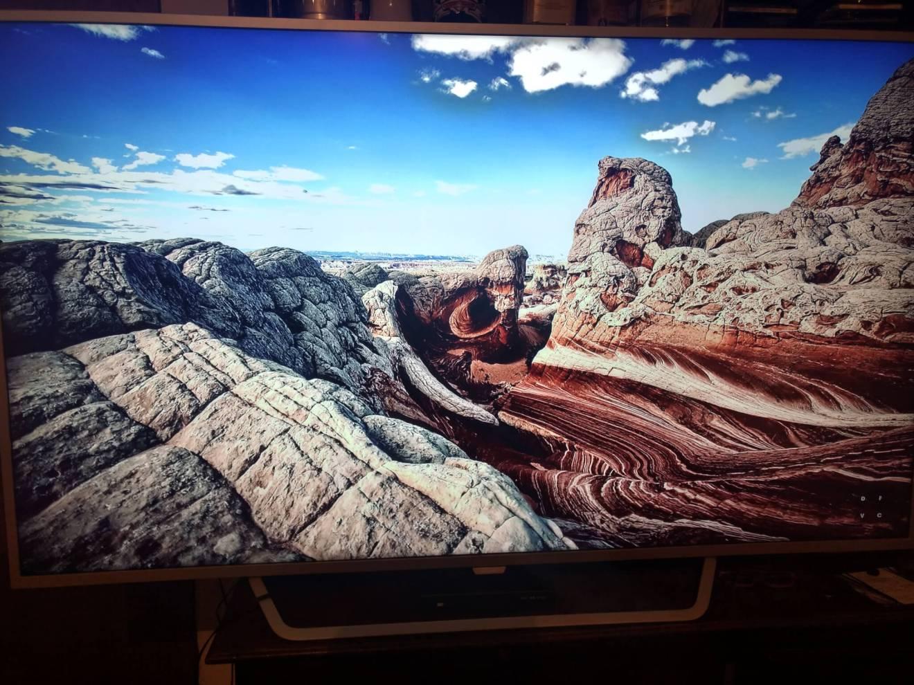 IMG 20180629 232312053 HDR - Review: TV LED Ambilight Philips 65PUG6412/78 entrega experiência impressionante