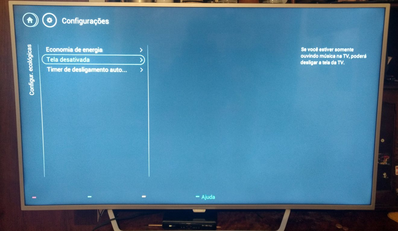 Review: TV LED Ambilight Philips 65PUG6412/78 entrega experiência impressionante 23
