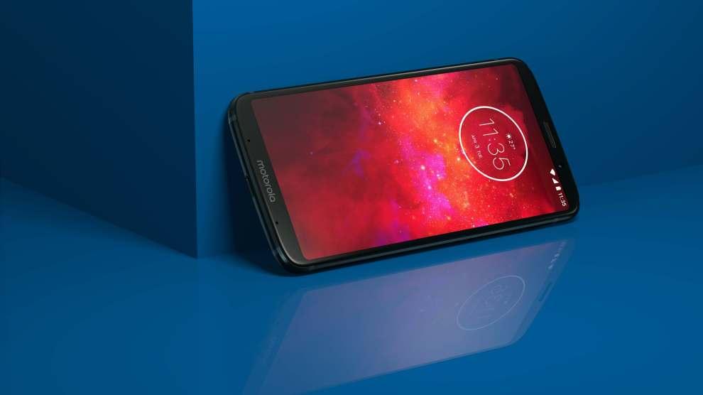 Review: Moto Z3 Play, o intermediário que deveria ser mais premium 6