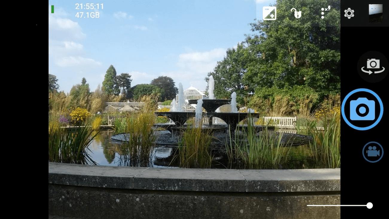 10 aplicativos de câmera para tirar fotos perfeitas no Android e no iPhone 8