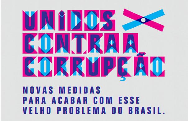 Unidos Contra a Corrupção: novo site te ajuda a votar bem nessa Eleição 4