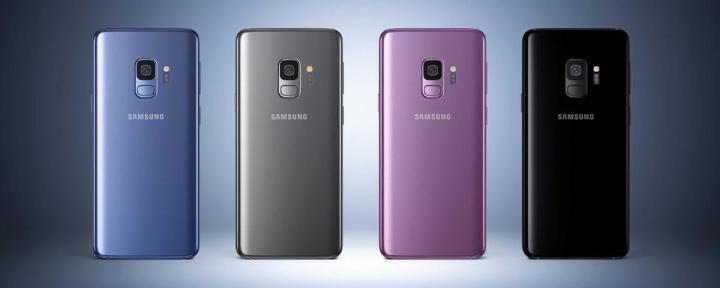 Samsung Galaxy S10: nova patente revela como será o sensor ultrassônico 6