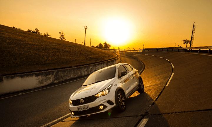 A corrida pelo carro do futuro 13