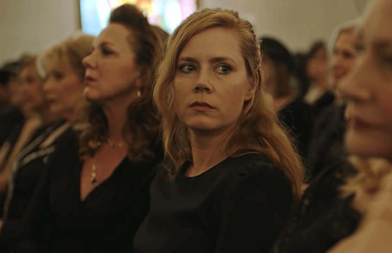 Sharp Objects, da HBO, não terá segunda temporada 6