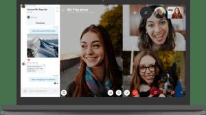 Skype ganhará recurso de gravação de chamadas e novo design para a versão desktop 6