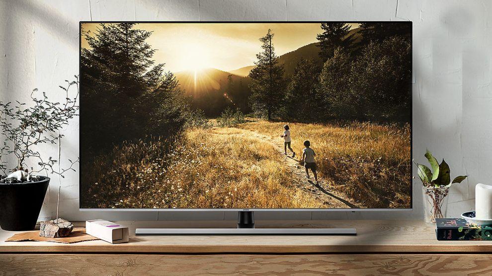 Conheça as novas TVs UHD 4K da Samsung (2018)
