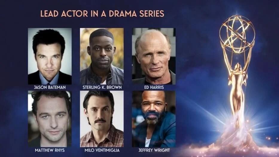 Emmys 2018: Conheça os indicados ao principal prêmio da televisão 9