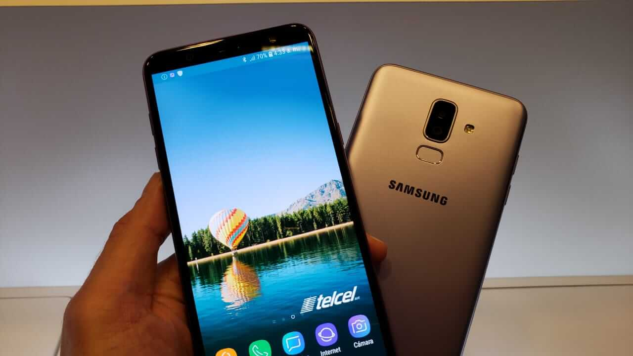 Samsung Galaxy J8 chega ao Brasil. Saiba tudo sobre ele 4
