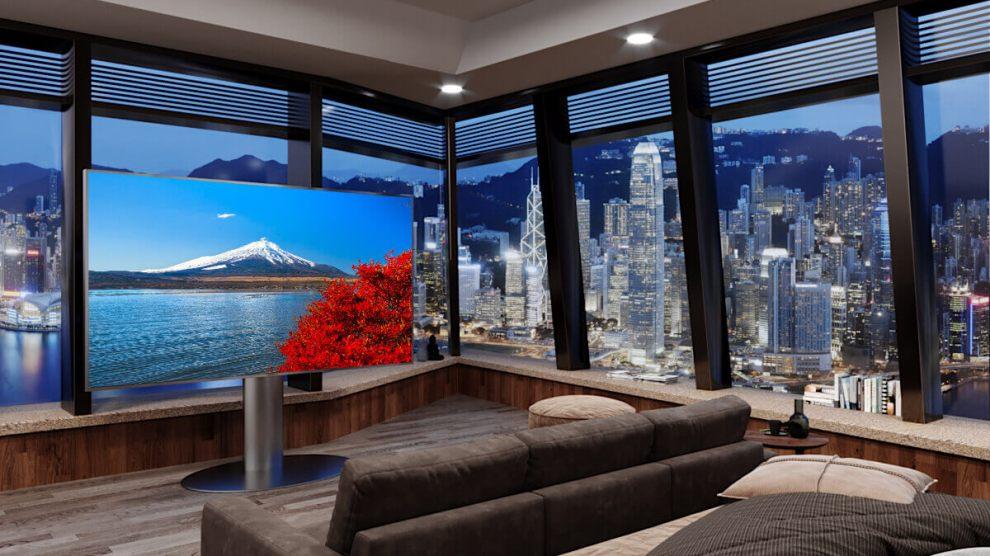 Entenda como o brilho da TV te permite aproveitar cada detalhe das imagens 3