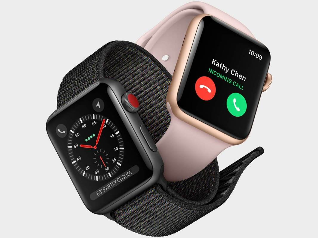 Review: Apple Watch Series 3 Cellular é a melhor versão do smartwatch 8