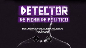 capa 2 - Aplicativo brasileiro que detecta corruptos ganha prêmio internacional