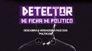 Aplicativo brasileiro que detecta corruptos ganha prêmio internacional 4