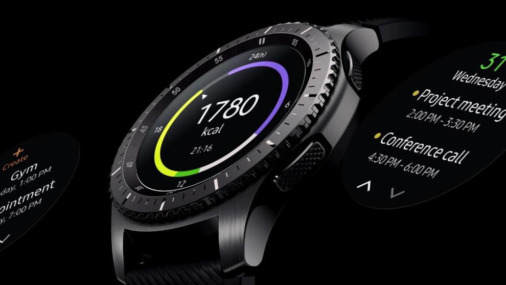 Wearables: dicas e truques para usar o Gear S3 na corrida e na academia 5