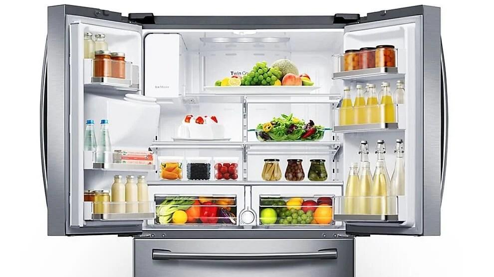 Qual é o lugar certo para os alimentos durarem mais na geladeira? 6