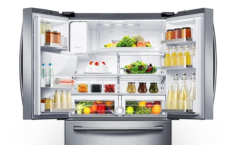 capa 2 - Qual é o lugar certo para os alimentos durarem mais na geladeira?
