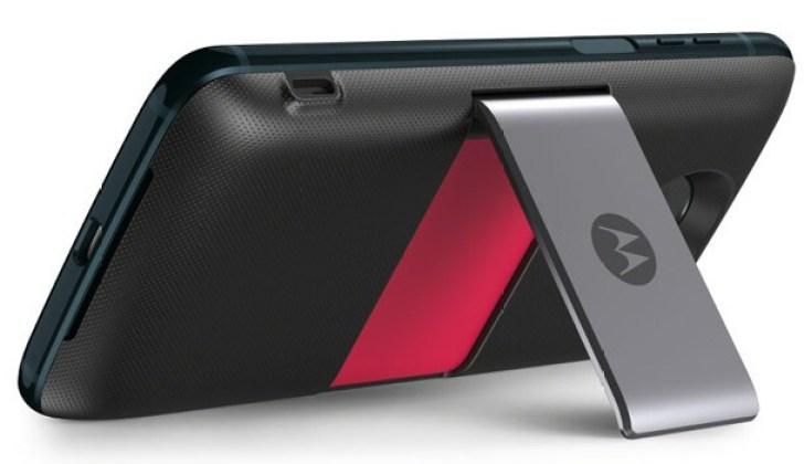 Review: Moto Z3 Play, o intermediário que deveria ser mais premium 20