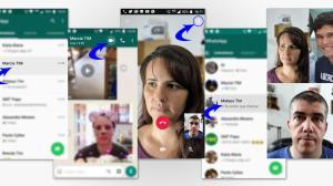 Tutorial: Faça chamadas de vídeo e voz em grupo no Whatsapp 10