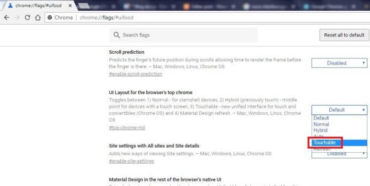 Como ativar a nova Interface do Google Chrome 6