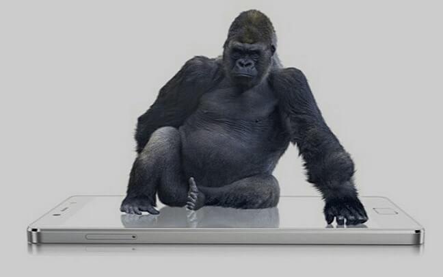 corning gorilla glass - Corning revela Gorilla Glass 6 duas vezes mais resistente que o antecessor