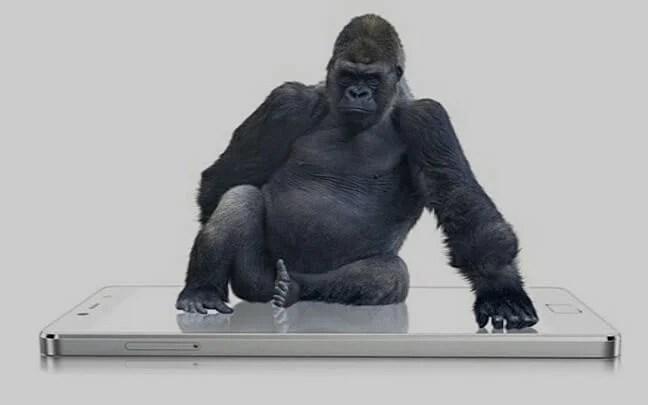 Corning revela Gorilla Glass 6 duas vezes mais resistente que o antecessor 4