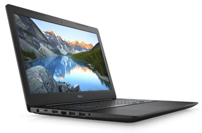 dellg3 01 1 - Dell lança novos notebooks G3 e G7 para o público gamer