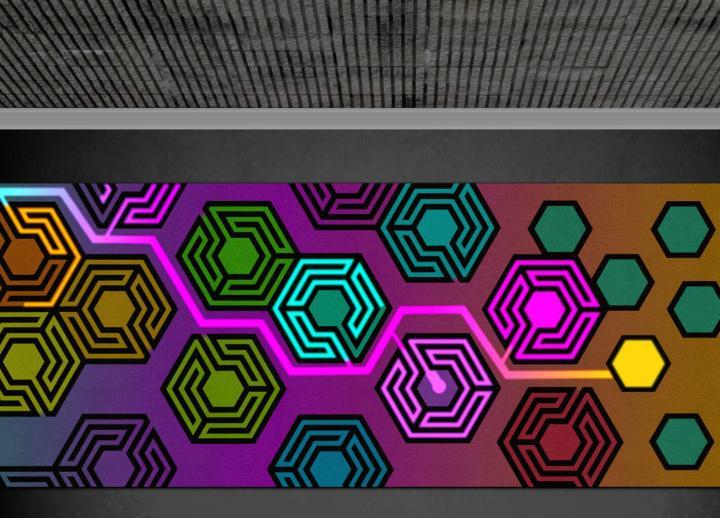 file sao paulo 2018 hakan lidbo max bjorverud   david ahrstrom light pong 1024x1422 720x518 - FILE São Paulo 2018 traz balé de robôs e Realidade Virtual