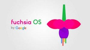 Google está começando a construir o Fuchsia OS para substituir Android 9