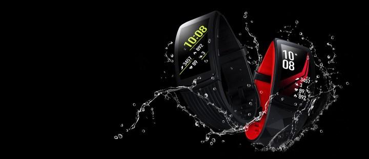 Wearables: Como gravar treinos de natação com o Gear Fit 2 Pro 7