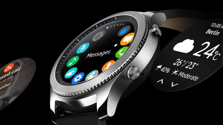 global mkt gear s3 classic gear s3 experience bezel visual l 720x405 - Wearables: clássico ou esportivo? Como escolher seu smartwatch?