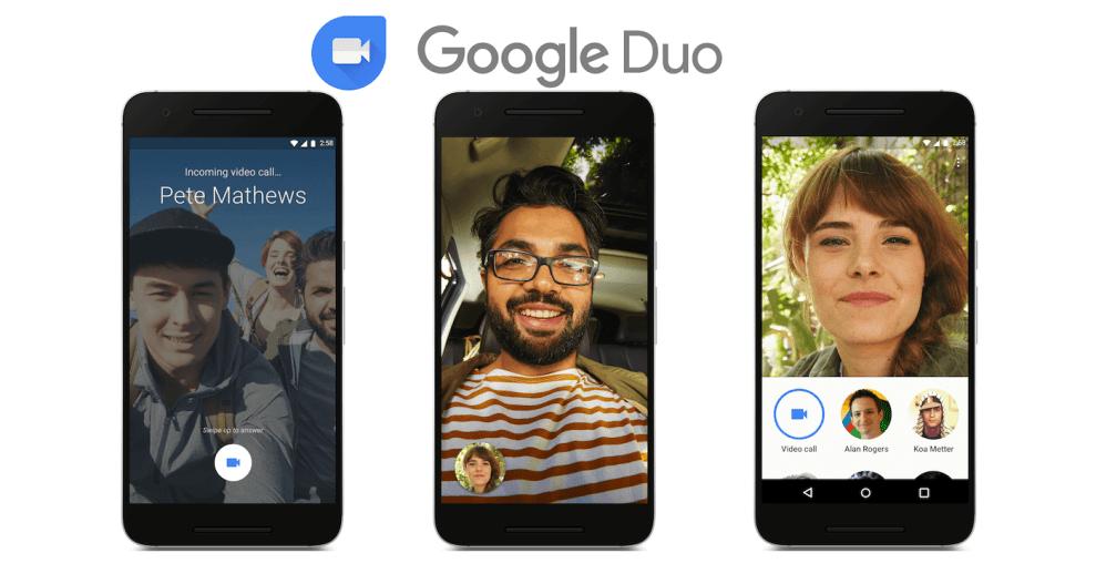 Google Duo ganha atualização que permite login em múltiplos smartphones 7