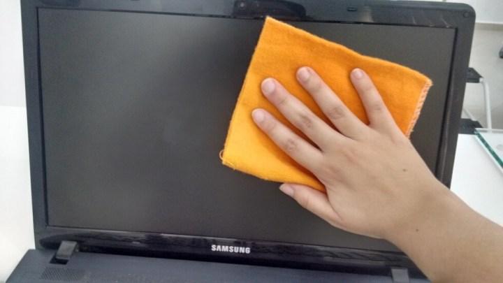 Dicas para limpar seu notebook com segurança 9
