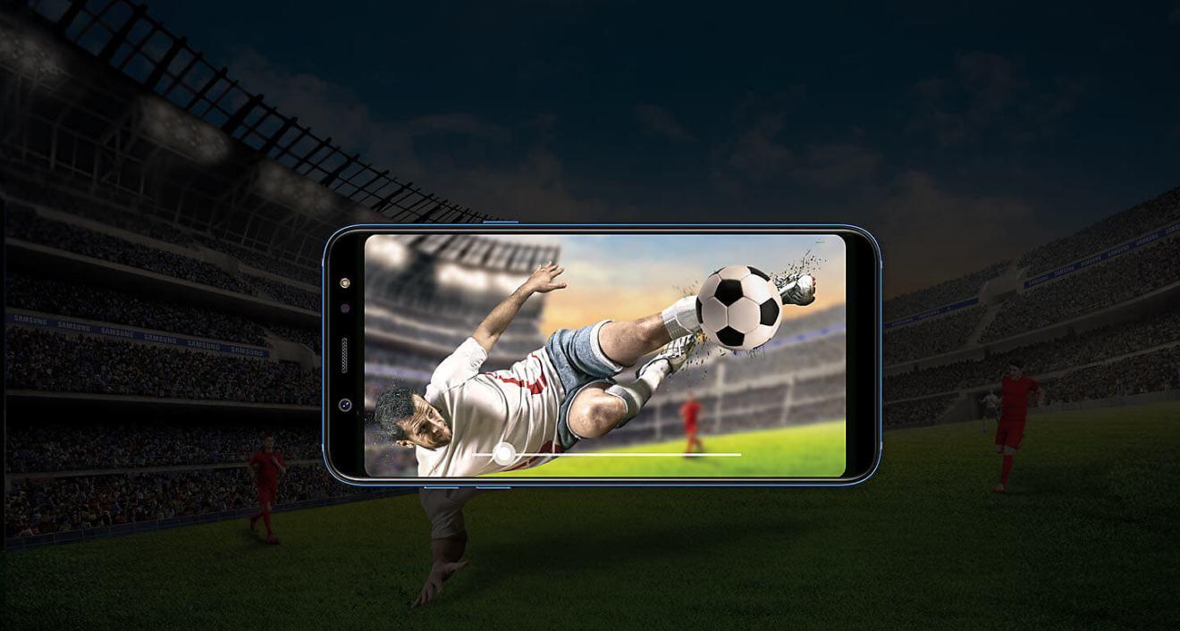 Review: Galaxy A6 Plus, o smartphone quase perfeito 22