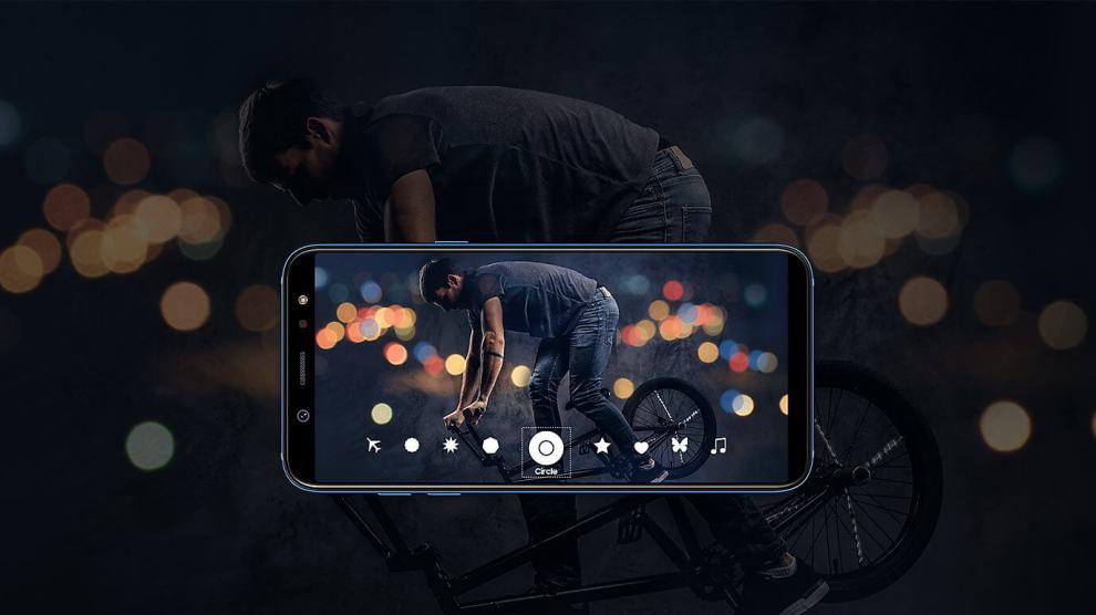 Review: Galaxy A6 Plus, o smartphone quase perfeito 6