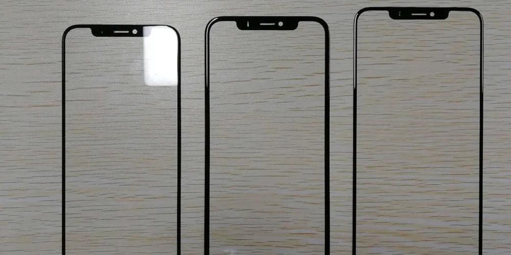 Vaza vídeo de hands-on que revela duas novas versões do iPhone X 5