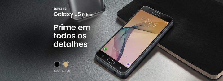 Dicas e truques para o Galaxy J Prime 8