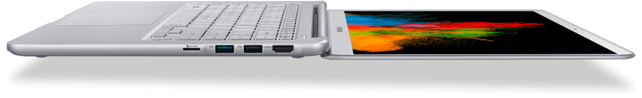 Review: Samsung Style S51 Pro alia performance, portabilidade e autonomia 12