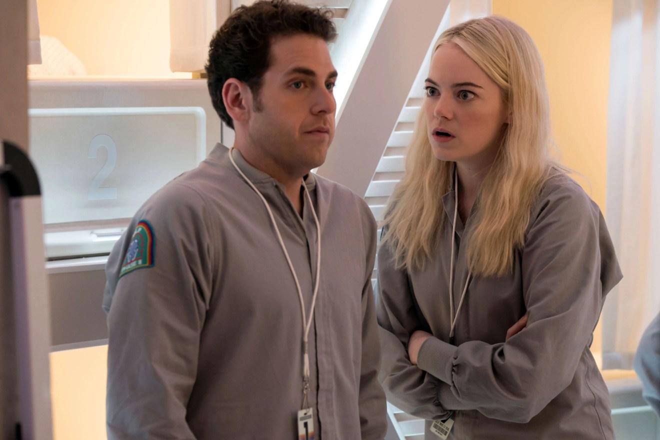 Maniac, nova minissérie da Netflix, estreia em setembro 8