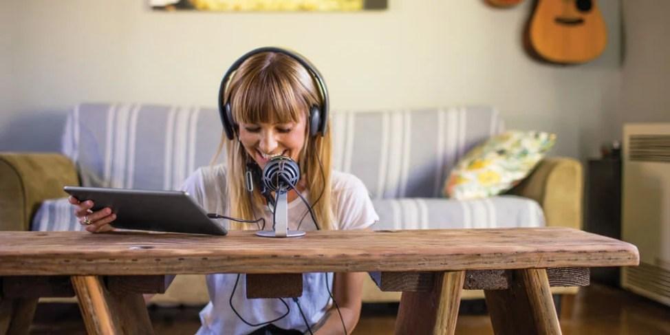 Review: Shure MV5 é o microfone condensador digital amplamente versátil 12