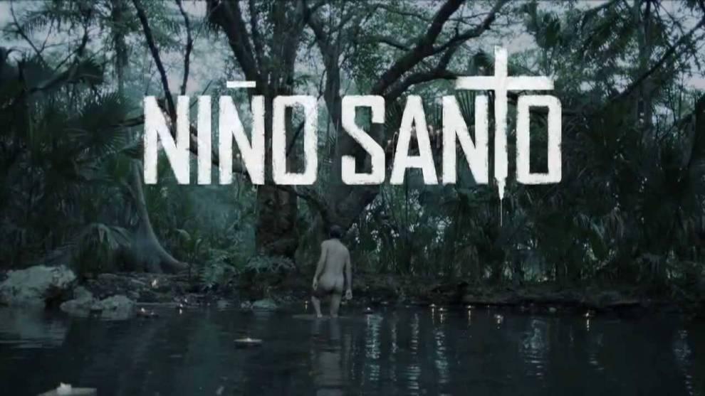 O Escolhido: Nova série brasileira da Netflix será um thriller sobrenatural 6