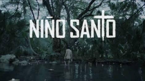 ninosanto - O Escolhido: Nova série brasileira da Netflix será um thriller sobrenatural