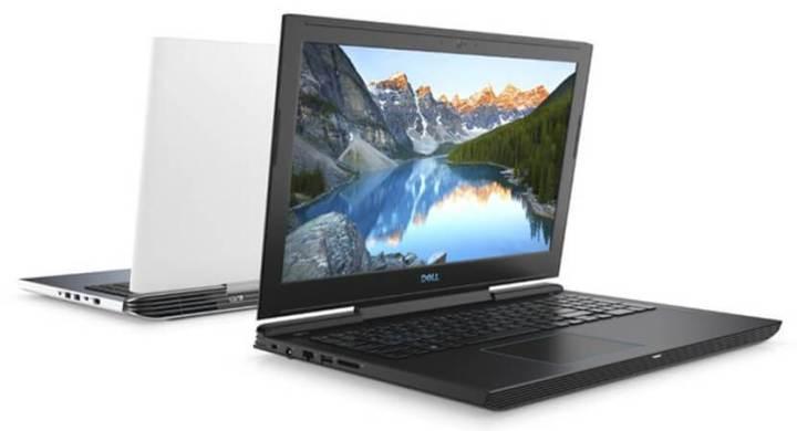 notebook g7 720x390 - Dell lança novos notebooks G3 e G7 para o público gamer