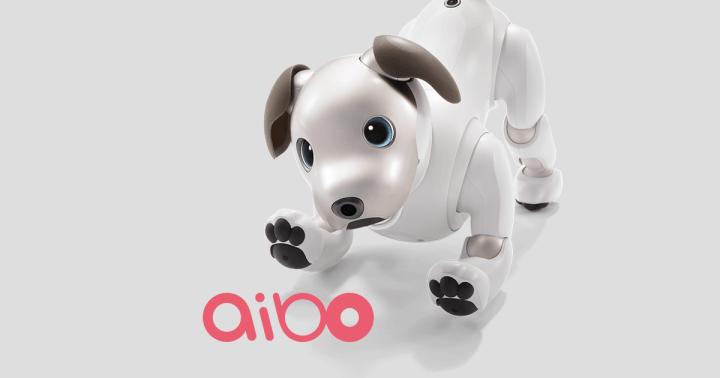 Aibo, o cão robô da Sony, tem pré-venda iniciada 5