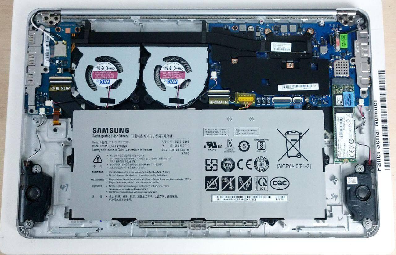 Review: Samsung Style S51 Pro alia performance, portabilidade e autonomia 16